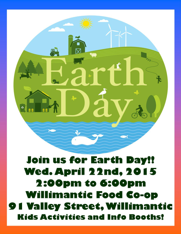 WFC Earth Day 2015
