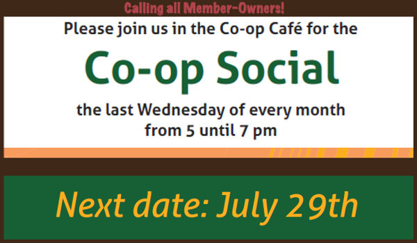 WFC Co-op Social